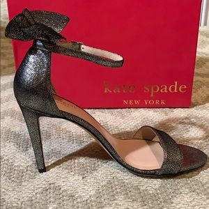 Kate Spade Made in Italy Heels